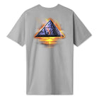 Load image into Gallery viewer, HUF Ancient Aleins T-Shirt Mens Printed Tee Castle Rock