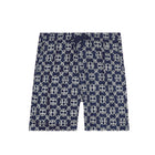 Load image into Gallery viewer, HUF Atelier Easy Short Mens Shorts Navy Blazer