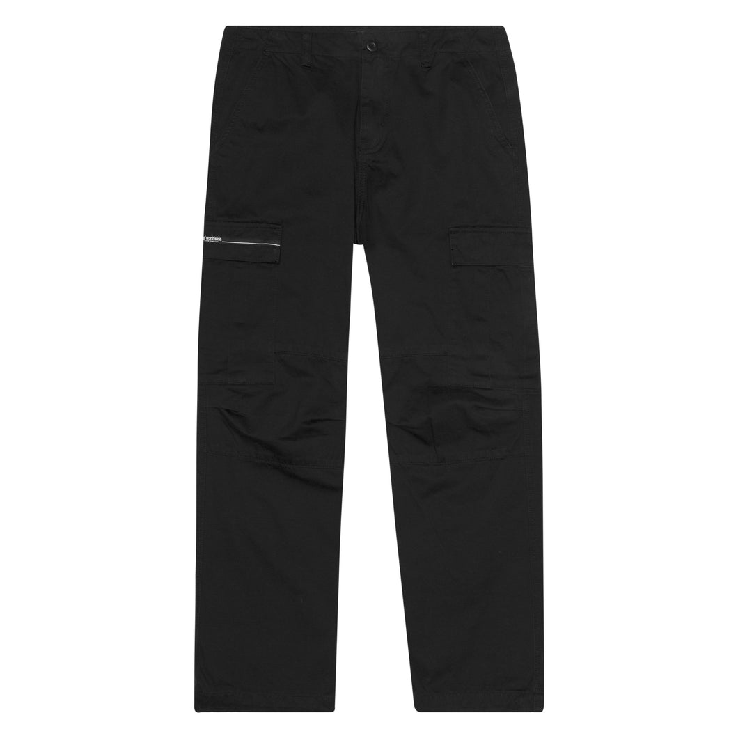 HUF Bdu Easy Pant Mens Trouser Black