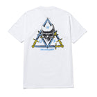 Load image into Gallery viewer, HUF Blvd Triple Triangle T-Shirt White