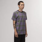 Load image into Gallery viewer, HUF Borland Knit Shirt Grape