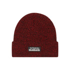 Load image into Gallery viewer, HUF Boroughs Beanie Mens Beanie Poppy