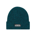 Load image into Gallery viewer, HUF Boroughs Beanie Mens Beanie Quetzal Green