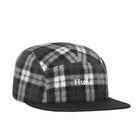 Load image into Gallery viewer, HUF Boroughs Volley Hat Mens Cap Black