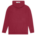 Load image into Gallery viewer, HUF Burn Fast Pullover Hoodie Mens Hoodie Red Pear