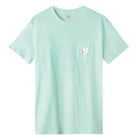 Load image into Gallery viewer, HUF Central Park Pocket T-Shirt Celadon