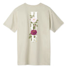 Load image into Gallery viewer, HUF Central Park Pocket T-Shirt Cream