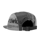 Load image into Gallery viewer, HUF Conceal Pocket Volley Mens Cap Black