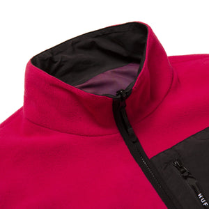 HUF Crisis Reversible Jacket Red