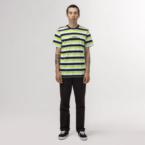 HUF Cruz Knit Shirt Huf Green