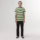 Load image into Gallery viewer, HUF Cruz Knit Shirt Huf Green