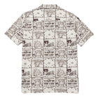 Load image into Gallery viewer, Huf Day In The Life Woven Top