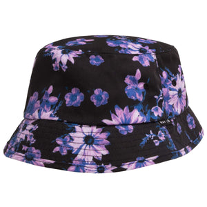 Dazy Bucket Hat Black