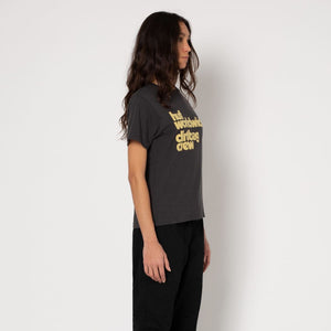 Womens DBC Mini T-Shirt