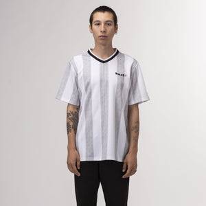 HUF Diego Soccer Jersey White
