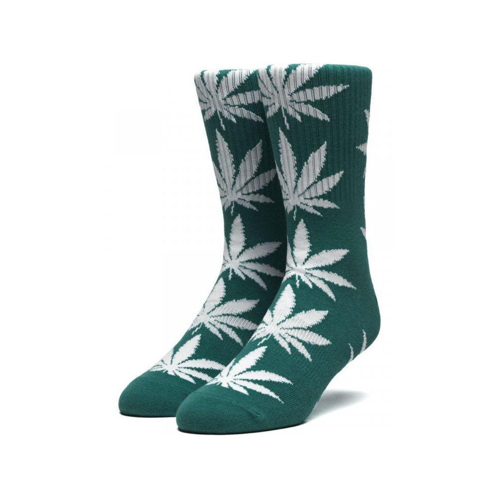 HUF Plantlife Socks Botanical Green