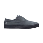 Load image into Gallery viewer, HUF Dylan Slip On Mens Trainer Black