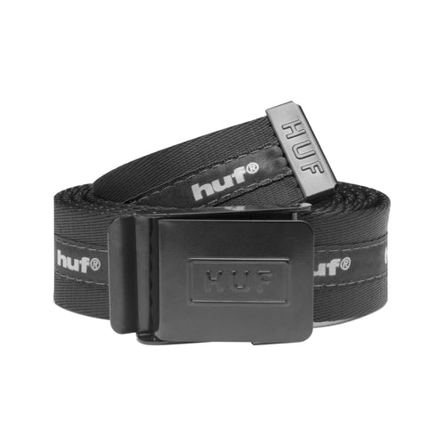 Huf Easy Scout Belt Black/black