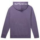 Load image into Gallery viewer, HUF Box Logo Pullover Hoodie Vintage Violet