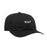 HUF ESSENTIALS OG LOGO CURVED VISOR HAT MENS CAP CHARCOAL
