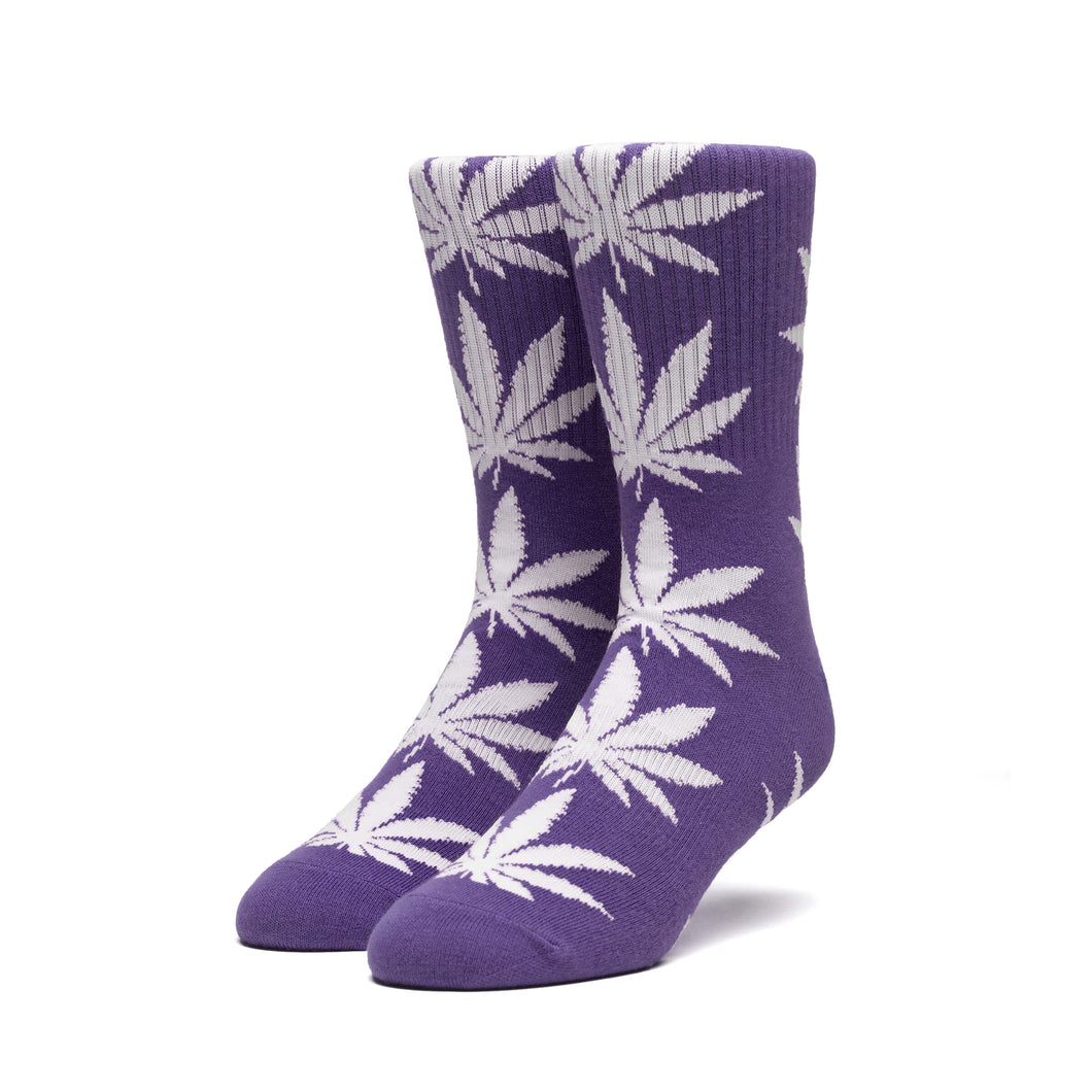 HUF Plantlife Sock Blue Iris