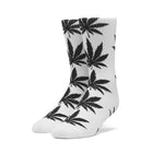 Load image into Gallery viewer, HUF Plantlife Socks Mens Sock White