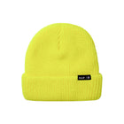 Load image into Gallery viewer, HUF Usual Beanie Mens Beanie Hot Lime