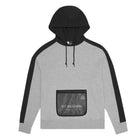 Load image into Gallery viewer, HUF Expo Pullover Hoodie Mens Hoodie GREY HEATHER