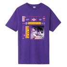 Load image into Gallery viewer, HUF Fidelity T-Shirt Grape