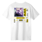 Load image into Gallery viewer, HUF Fidelity T-Shirt White