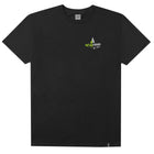 Load image into Gallery viewer, HUF Giga Melt Triple Triangle T Shirt Mens Tee Black