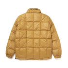 Load image into Gallery viewer, HUF Glacier Puffer Jacket Camel