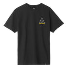 Load image into Gallery viewer, HUF GODZILLA TRIPLE TRIANGLE T-SHIRT Black