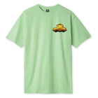 Load image into Gallery viewer, HUF Greatest Hits T-Shirt Mens Printed Tee Mint