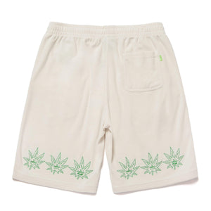 Huf Green Buddy Terry Cloth Short