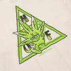Load image into Gallery viewer, Huf Green Buddy Triple Triangle T-Shirt