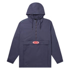 Load image into Gallery viewer, HUF Harlem Anorak Jacket Navy Blazer