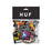 HUF Ho19 Sticker Pack Mens Misc Multi