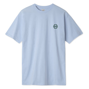 HUF HUF Erotica T-Shirt Light Blue