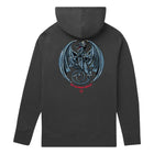 Load image into Gallery viewer, HUF HUF The Magic Dragon Hoodie Black