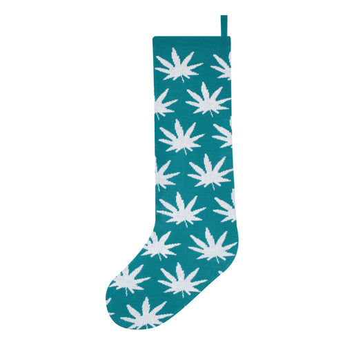 HUF Plantlife Stocking Mens Misc Quetzal Green