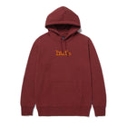 Load image into Gallery viewer, HUF Huf Type Pullover Hoodie Brick