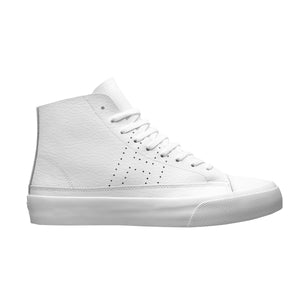HUF Hupper 2 Hi Deconstructed White