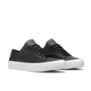 HUF Hupper 2 Lo Decon Black