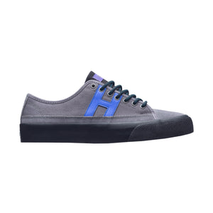 HUF Hupper 2 Lo Mens Trainer Charcoal