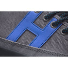 Load image into Gallery viewer, HUF Hupper 2 Lo Mens Trainer Charcoal
