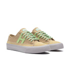 Load image into Gallery viewer, HUF Hupper 2 Lo Mens Trainer Lark