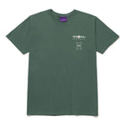 Load image into Gallery viewer, HUF x JSP Cuisine T-Shirt Green