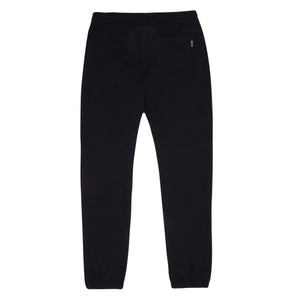 Huf Kei Fleece Pant Black