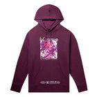 Load image into Gallery viewer, HUF Lovely Sort Pullover Hoodie Rio Red